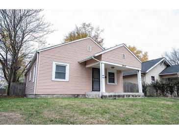 Photo one of 2914 Brookside Ave Indianapolis IN 46218 | MLS 21764184