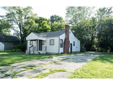 Photo one of 3131 N Arsenal Ave Indianapolis IN 46218   MLS 21764186