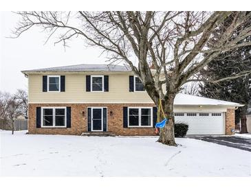 Photo one of 5927 Cape Cod Ct Indianapolis IN 46250 | MLS 21764222