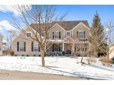 Photo one of 17125 Folly Brook Rd Noblesville IN 46060 | MLS 21764274