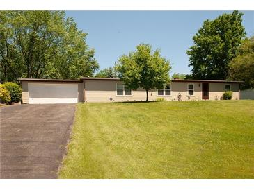 Photo one of 534 E Main St Westfield IN 46074 | MLS 21764312