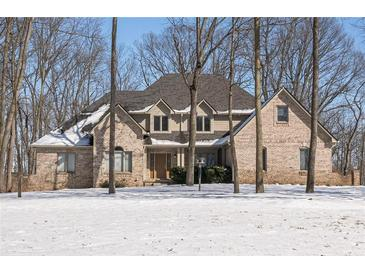 Photo one of 9226 Tundra Dr Zionsville IN 46077 | MLS 21764435