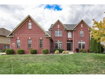 Photo one of 3976 Shady Pointe Row Greenwood IN 46143 | MLS 21764516