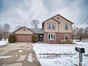 Photo one of 1968 Yacht Harbor Cir Indianapolis IN 46260 | MLS 21764534