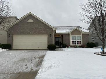 Photo one of 11257 Seabiscuit Dr Noblesville IN 46060 | MLS 21764632