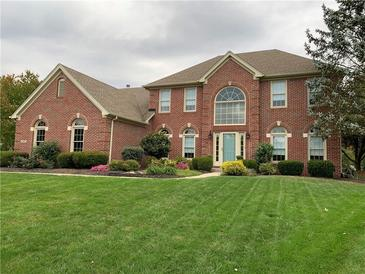 Photo one of 10825 Woodmont Ln Fishers IN 46037 | MLS 21764644