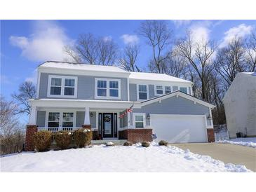 Photo one of 1375 Windswept Dr Greenwood IN 46143 | MLS 21764663