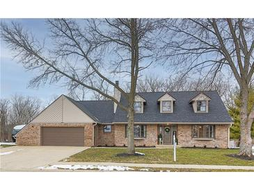 Photo one of 900 Creekside Ln Plainfield IN 46168 | MLS 21764715