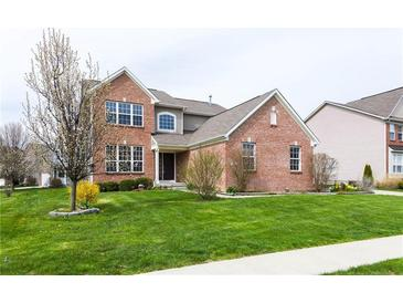 Photo one of 6240 Eagle Lake Dr Zionsville IN 46077 | MLS 21764725