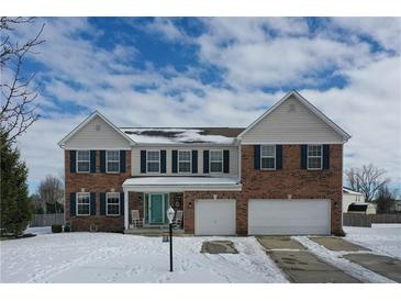 Photo one of 19152 Calhoun Pl Noblesville IN 46060 | MLS 21764734