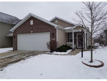 Photo one of 19398 Links Ln Noblesville IN 46062 | MLS 21764753