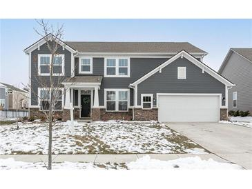 Photo one of 15931 Foothill Dr Noblesville IN 46060 | MLS 21764829