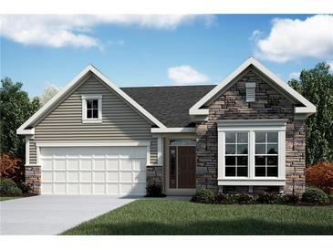 Photo one of 19312 Edwards Grove Dr Noblesville IN 46062   MLS 21764863
