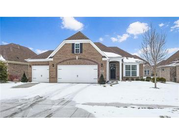 Photo one of 6175 Royal Alley Pl Indianapolis IN 46237 | MLS 21764944