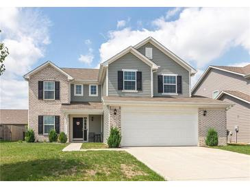 Photo one of 15243 Silver Charm Dr Noblesville IN 46060 | MLS 21765042