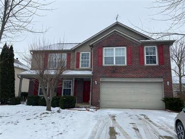 Photo one of 12951 Brookhaven Dr Fishers IN 46037 | MLS 21765177