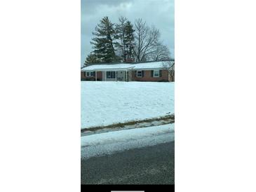 Photo one of 5607 E 72Nd St Indianapolis IN 46250 | MLS 21765222