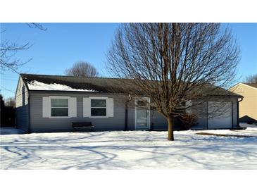 Photo one of 1318 Meadow Ln Greenfield IN 46140 | MLS 21765230