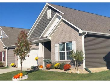 Photo one of 5241 Tanglewood Ln Whitestown IN 46075 | MLS 21765248