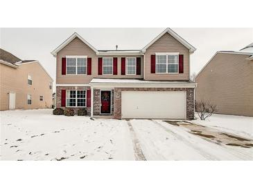 Photo one of 18824 Planer Dr Noblesville IN 46062 | MLS 21765287