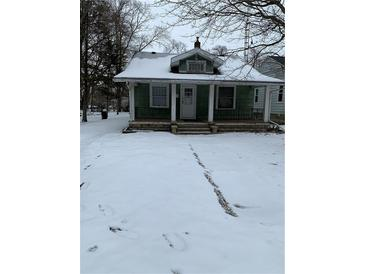 Photo one of 2004 S Manhattan Ave Muncie IN 47302 | MLS 21765288