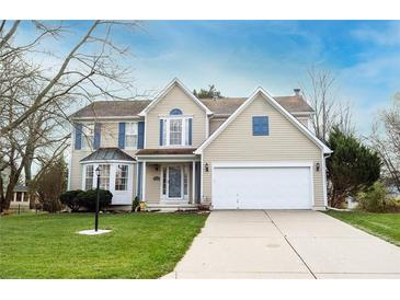 Photo one of 1423 Shadow Lakes Dr Carmel IN 46032 | MLS 21765298