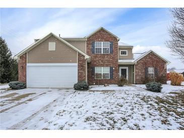 Photo one of 12604 Raiders Blvd Fishers IN 46037 | MLS 21765345