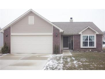 Photo one of 3844 Boundary Bay Dr Indianapolis IN 46217 | MLS 21765372