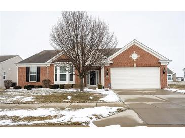 Photo one of 16252 Oliver St Fishers IN 46037 | MLS 21765390