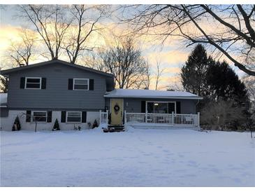 Photo one of 3526 Woodale Rd Indianapolis IN 46234   MLS 21765399