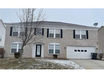 Photo one of 429 Legacy Blvd Greenwood IN 46143 | MLS 21765441