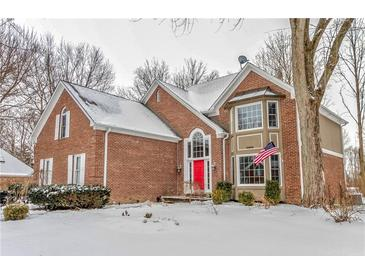 Photo one of 11845 Discovery Cir Indianapolis IN 46236 | MLS 21765442