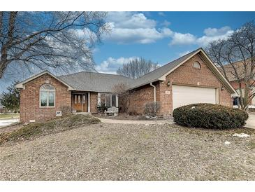 Photo one of 1404 Park Meadow Dr Beech Grove IN 46107 | MLS 21765455