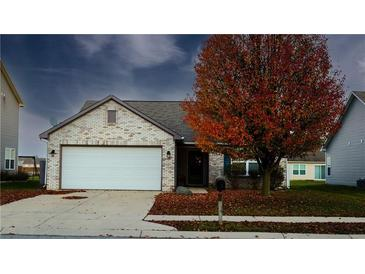 Photo one of 235 Heartwood Hl Greenfield IN 46140 | MLS 21765481
