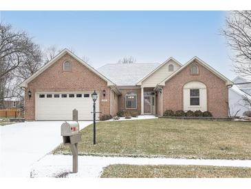 Photo one of 9346 Pinecreek Cir Indianapolis IN 46256 | MLS 21765487