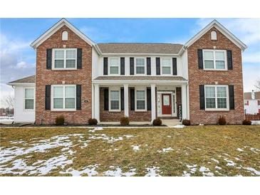 Photo one of 962 Glenmore Trl Brownsburg IN 46112 | MLS 21765495