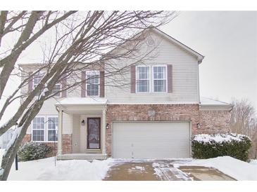 Photo one of 1474 Ripplewood Dr Danville IN 46122 | MLS 21765515