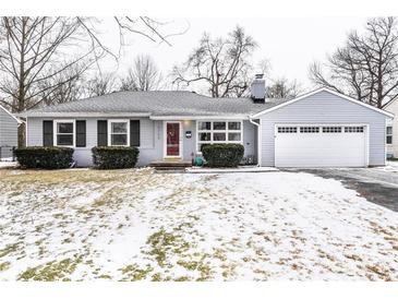 Photo one of 5724 N Parker Ave Indianapolis IN 46220 | MLS 21765522