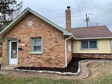 Photo one of 6622 Paradise Ln Indianapolis IN 46236   MLS 21765535