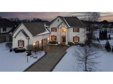 Photo one of 14681 Thor Run Dr Fishers IN 46040 | MLS 21765544