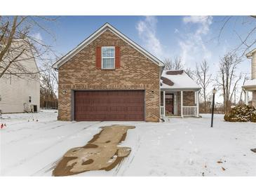 Photo one of 2332 Salem Park Ct Indianapolis IN 46239   MLS 21765585