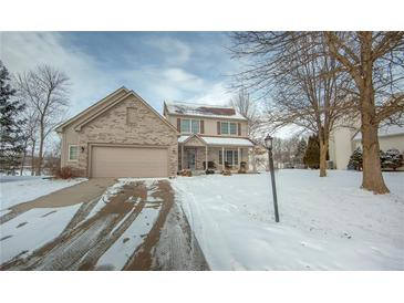 Photo one of Noblesville IN 46062 | MLS 21765602