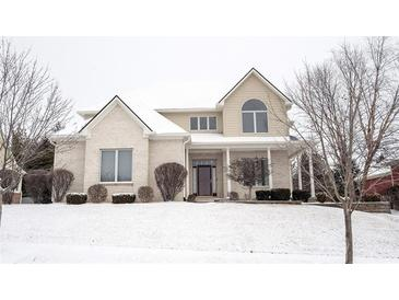 Photo one of 11552 Full Moon Ct Noblesville IN 46060 | MLS 21765610