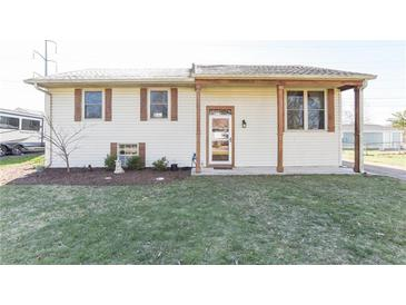 Photo one of 1155 Tanglewood Dr Greenwood IN 46142 | MLS 21765633