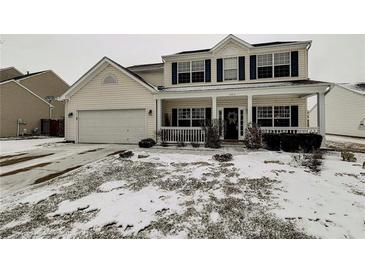 Photo one of 12314 Jaguars Dr Fishers IN 46038   MLS 21765657