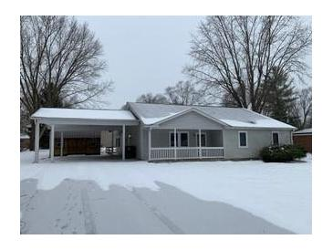 Photo one of 12345 Riley Rd Indianapolis IN 46236 | MLS 21765663