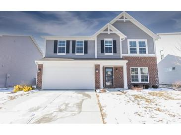Photo one of 4252 Blue Note Dr Indianapolis IN 46239 | MLS 21765684