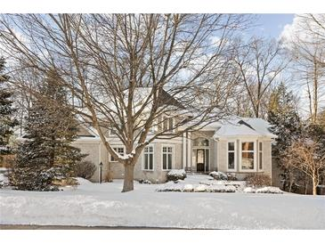 Photo one of 11638 Promontory Trl Zionsville IN 46077 | MLS 21765688