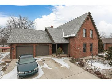 Photo one of 6836 Kirkwood Club Dr Indianapolis IN 46241 | MLS 21765730