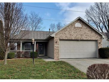 Photo one of 2255 Rolling Oak Dr Indianapolis IN 46214 | MLS 21765732